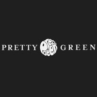 Pretty Green 英国服饰品牌网站
