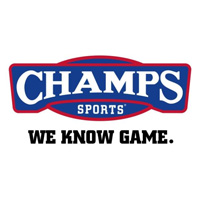 Champs Sports 美国运动服饰网站