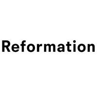 Reformation 美国女装网站