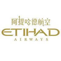 Etihad Airways APAC 阿提哈德航空