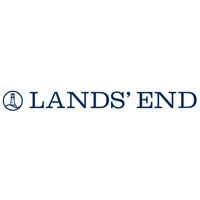 Lands End 美国服装品牌直销网站