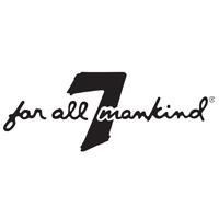 7 For All Mankind 美国服饰品牌