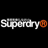 Superdry US 英国极度干燥品牌网站