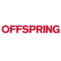 Offspring 英国潮鞋店网站