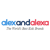 Alex and Alexa 英国童装品牌商城网站