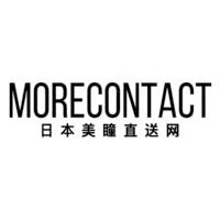 Morecontact 日本美瞳直送网 直邮中国