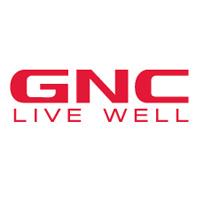 GNC 美国健安喜营养食品网站