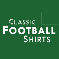 Classic Football Shirts CFS 英国经典球衣网站