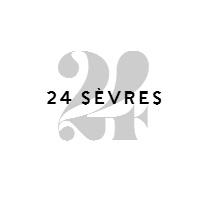 24Sevres 英国在线奢侈品百货网站