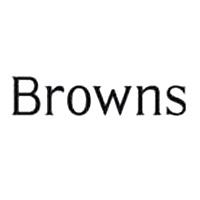 Browns Fashion 英国英国精品买手网站