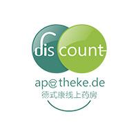 Discount-Apotheke 德国DC德式康线上药房中文网站