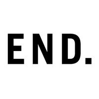 End Clothing 英国潮牌服饰鞋帽网站