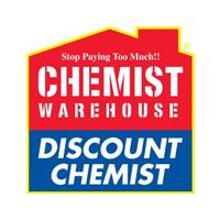 Chemist Warehouse 澳洲连锁大药房