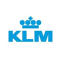 KLM 荷兰皇家航空官网预订