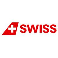 Swiss 瑞士国际航空公司网站