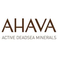 AHAVA以色列死海海泥护肤品牌美国网站