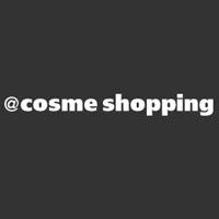 CosmeShopping日本化妆美容产品网站