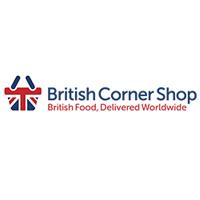 British Corner Shop 英国奶粉食品百货海淘网站