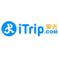 iTrip旅游网 爱去自由旅游网站