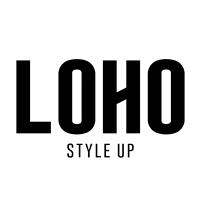 LOHO眼镜网站