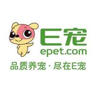 E宠商城网站 E宠宠物用品专营店