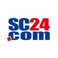 SC24德国户外运动品牌购物网站