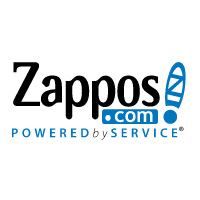 Zappos美国网上鞋店网站