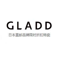 GLADD日本直邮品牌限时折扣特卖网站