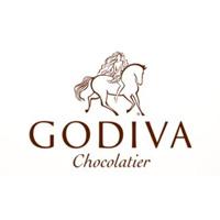 Godiva 歌帝梵比利时皇室御用巧克力品牌网站