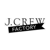 J.Crew Factory 美国休闲服装品牌官网