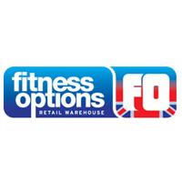 Fitness Options 英国家庭和商业健身器材官网