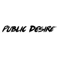 Revision History Public Desire 鞋子品牌网站