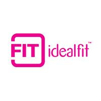 IdealFit英国女性保健品品牌网站