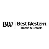 Best Western 贝斯特韦斯特酒店预订网站