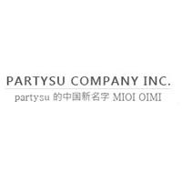 Partysu 韩国正品女装网络购物平台