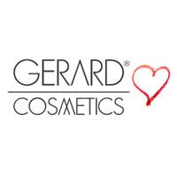 Gerard Cosmetics 美国杰拉德化妆品网站