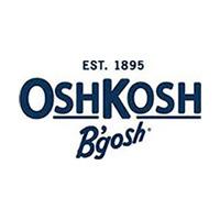 OshKosh美国童装品牌网站