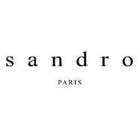 Sandro Paris 服饰品牌法国网站