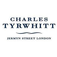 Charles Tyrwhitt 英国衬衫品牌网站