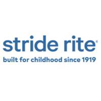 Stride Rite 美国儿童鞋品牌网站