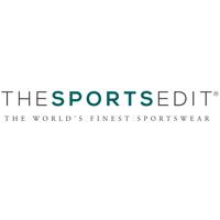 The Sports Edit 英国时尚运动品牌购物网站