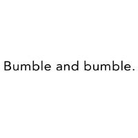 Bumble and Bumble 美发品牌美国网站