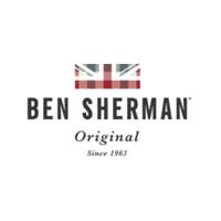 BenShermanUK英国服装品牌网站