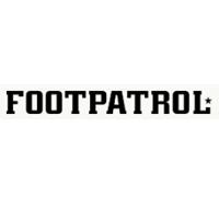 Footpatrol 英国运动鞋综合商店网站