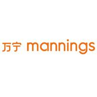 mannings 万宁旗舰店 香港万宁网上超市