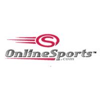 OnlineSports美国体育和娱乐产品购物网站