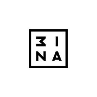 3INA海外旗舰店 3INA彩妆品牌网站