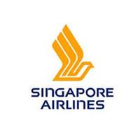 Singapore Airlines 新加坡航空公司预订机票网站
