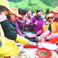 中共中央国务院:数字乡村、乡村服务业发展迎利好