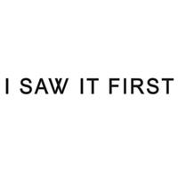 I Saw It First 英国小众服饰品牌网站